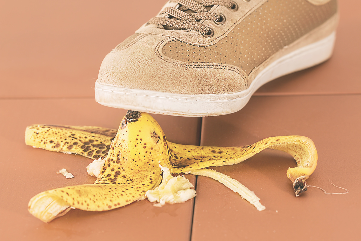 Premise Liability - Law Firm