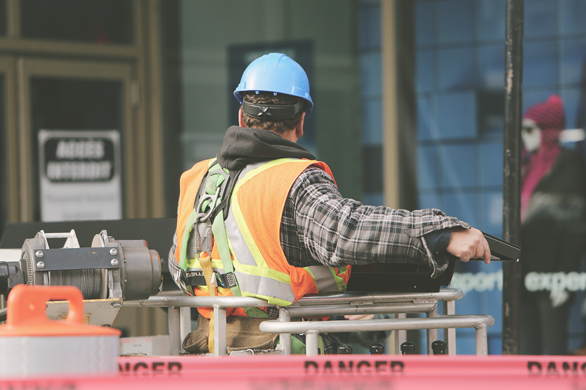 Workers Compensation - Law Firm