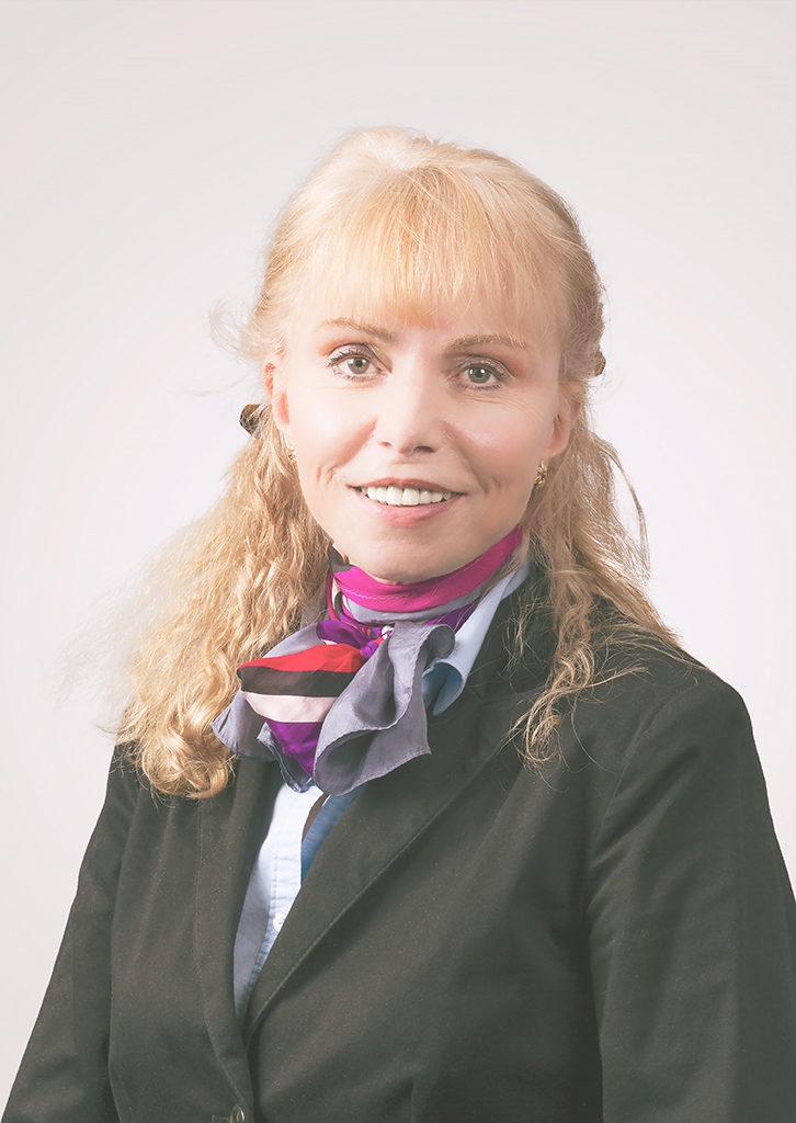 Kathrine Sendy